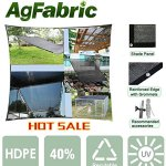 Agfabric-40-Rating-10ftx-20ft-Prefabricated-Sunblock-Shade-Panel-Shade-Tarp-Panel-with-Gromments-for-Greenhouse-Barn-or-Kennel-Pool-Pergola-or-Carport-0