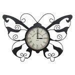 Alpine-15-in-Butterfly-Clock-0