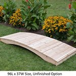 Amish-Made-Weight-Bearing-Cedar-Plank-Garden-Bridges-0-0