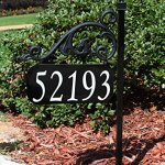 Annandale-Double-Sided-Reflective-Address-Sign-30-Help-911-Delivery-Driver-Easy-To-Read-Day-And-Night-0-1