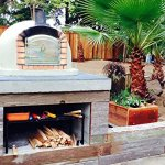 Brick-Pizza-Oven-Insulated-Wood-Fired-Handmade-in-Portugal-Brick-or-Stone-Face-0