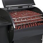 CAMP-CHEF-Pellet-Grill-Smoker-Jerky-Rack-Silver-0-0