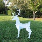 Christmas-Reindeer-Medium-Size-0