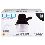 Feit-73995-300W-Replacement-5000K-Non-Dimmable-LED-Yard-Light-0