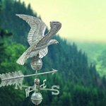 Good-Directions-955V1-Smithsonian-Eagle-Weathervane-Blue-Verde-Copper-0-1