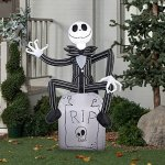 Halloween-Inflatable-Outdoor-Scarecrow-A-Nightmare-Before-Christmas-Jack-Skellington-On-Tombstone-Decoration-Gemmy-Airblow-Inflatable-5-x-35-0-0