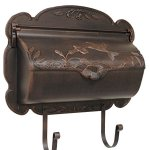Hummingbird-Horizontal-Mailbox-in-Copper-Verde-Green-0