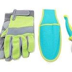 KneelerSitter-Fashion-Garden-Gardening-Kneeler-Bench-Tools-and-Accessories-Collection-4-Piece-Set-0-1