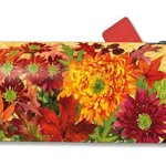 MailWraps-Autumn-Bouquet-Mailbox-Cover-01036-by-MagnetWorks-0