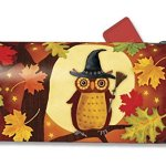 MailWraps-Halloween-Owl-Mailbox-Cover-02770-by-MagnetWorks-0