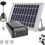 MicroSolar-Lithium-Battery-2X2W-LED-Lamps-1-USB-Angle-Adjustable-Brackets-Solar-Home-System-0