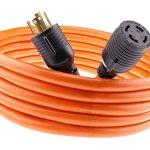 Nema-L14-30-Generator-Power-Cord-4-Wire-10-Gauge-125250v-30-Amp-20-Feet-0