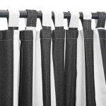 Pawleys-Island-Hammocks-Cabana-Black-Sunbrella-Outdoor-Curtain-With-Tabs-50-x-84-0