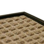 Rubber-Cal-Nottingham-Carpet-Floor-Mats-4x6ft-Tan-Brown-Gray-Charcoal-or-Blue-Carpet-Mats-0-0