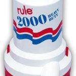 Rule-10-Bilge-Pump-2000-Gallon-Per-Hour-12-Volt-DC-Non-Automatic-0