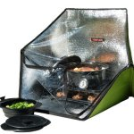 Sunflair-Portable-Solar-Oven-Deluxe-with-Complete-Cookware-Dehydrating-Racks-and-Thermometer-0