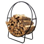 Sunnydaze-Steel-Firewood-Log-Hoop-Multiple-Sizes-Available-0