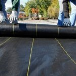 Synturfmats-Weed-Control-Fabric-Heavy-Duty-Weed-Barrier-Landscape-Fabric-Membrane-Ground-Cover-UV-Resistant-0-0