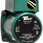 Taco-006-ST4-140-HP-115V-Stainless-Steel-Circulator-Pump-0
