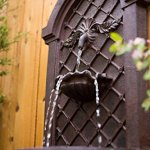 The-Manchester-Outdoor-Wall-Fountain-Weathered-Bronze-Water-Feature-for-Garden-Patio-and-Landscape-Enhancement-0-0