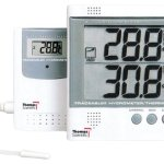 Thomas-Traceable-ABS-plastic-Radio-Signal-Thermometer-with-Remote-Probe-58-to-158-degree-F-0
