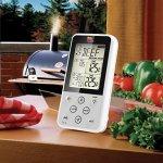 Wireless-Digital-Meat-Thermometer-Set-with-BONUS-BBQ-Grilling-Gloves-Maverick-ET-733-Long-Range-Dual-Probe-0-1
