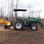 WoodMaxx-8-Hydraulic-Auto-Feed-Chipper-0-0