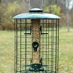 Woodlink-WLC6S-Caged-6-Port-Seed-Tube-Feeder-0-0