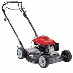 Honda-21-Side-Discharge-Gas-Self-Propelled-Lawn-Mower-Lawnmower-HRS216VKA-0