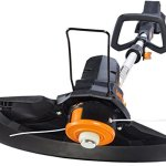 LawnMaster-CLGT6014A-Grass-60V-Cordless-Trimmer-0-0