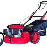 PowerSmart-DB8620-20-inch-3-in-1-196cc-Gas-Self-Propelled-Mower-RedBlack-0-1