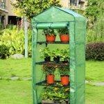 4-Tier-Portable-Greenhouse-Wshelves-Mini-Green-House-New-0
