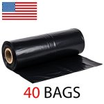 42-Gallon-Extra-Heavy-Duty-Contractor-Garbage-Bags-Roll-3MIL-Thick-40-Bags-on-Roll-Puncture-Resistant-MADE-IN-USA-37-X-43-0