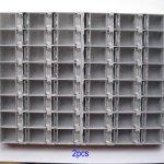 6-Pcs-SMD-SMT-Electronic-Component-Mini-Storage-Box-2438-LatticeBlocks-156x105x18mm-Gray-Color-T-156-Skywalking-0-1