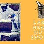 6-Piece-Beekeeping-Supplies-Starters-Kit-Bee-Hive-Smoker-Uncapping-Fork-Tool-Bee-Brush-Frame-Grip-Extracting-Scraper-Bee-Feeder-Tool-0-1