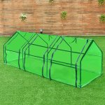 95x35x35-Portable-Flower-Garden-Greenhouse-Cultivator-Vegetable-Plant-PVC-Allblessings-0-0