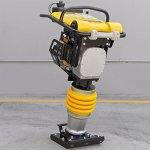 9TRADING-65hp-Gas-Jack-Rammer-Tamper-Jumping-Jumper-Plate-Compactor-Recoil-StarterFree-Tax-Delivered-Within-10-Days-0-1