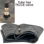 Air-Loc-Brand-Tire-Inner-Tube-TR-218-Metal-Valve-Multi-Size-165-Fits-12-165-12R165-1200-165-1200R165-0