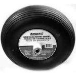 Arnold-Contractor-Wheelbarrow-Replacement-Wheel-400-X-6-Pneumatic-14-Dia-0-1