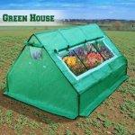 BenefitUSA-GH025-2-Outdoor-Gardening-Greenhouse-Green-0-2