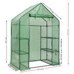 DOEWORKS-Walk-in-Plants-Greenhouse-Stands-Garden-Green-House-0-1