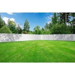 Dover-5-in-x-5-in-x-8-ft-White-Vinyl-Routed-Fence-Line-Post-0-0