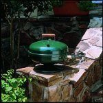 Easy-Street-Lock-N-Go-Electric-Grill-in-hunter-green-0-0