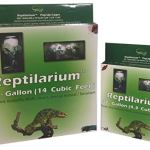 Educational-Science-ReptilariumTM-Pop-Up-Reptile-Cage102-Gallon-14-Cu-Ft-23-x-23-x-46-inch-REP102-0-2