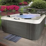 Essential-Hot-Tubs-Polara-50-Jets-Sterling-SilverEspresso-0-0