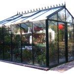 Exaco-Royal-Victorian-VI34-150-Square-Foot-Greenhouse-0-0