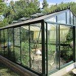Exaco-Trading-Company-VI-46-Poly-Large-Royal-Victorian-Greenhouse-Dark-Green-0