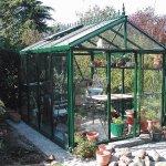 Exaco-VI23-Royal-Victorian-VI23-80-Square-Foot-Greenhouse-0-1