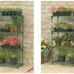 Gardman-R691-4-Tier-Greenhouse-Staging-35-Long-x-11-Wide-x-42-High-Discontinued-by-Manufacturer-2-Pack-0