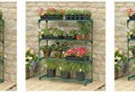 Gardman-R691-4-Tier-Greenhouse-Staging-35-Long-x-11-Wide-x-42-High-Discontinued-by-Manufacturer-5-Pack-0